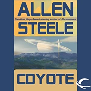 Coyote Audiobook