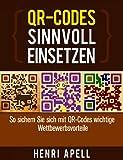 QR-Codes sinnvoll einsetzen