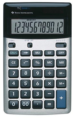 texas-instruments-ti-5018-sv-calculadora-escritorio-basico-negro-plata-botones-battery-solar