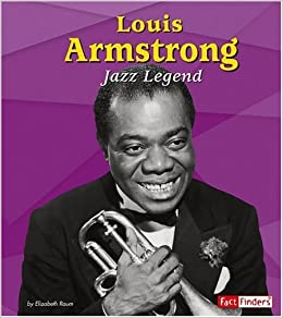 a biography and life work of louis armstrong an american jazz musician Biography of louis daniel armstrong louis armstrong was born in new orleans in the storyville district known as the battlefield was the only black jazz musician to publicly speak out against school segregation as a gifted actor with superb comic timing and an unabashed joy of life.