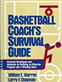 img - for Basketball Coach's Survival Guide book / textbook / text book