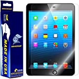 ArmorSuit MilitaryShield - iPad Mini Screen Protector Shield + Lifetime Replacements