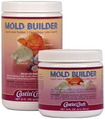 Liquid Rubber Mold Mold Builder Liquid Latex