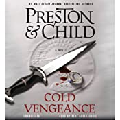 Cold Vengeance | Douglas Preston, Lincoln Child