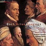 Bach - Cantatas Nos 18, 106 (Actus Tragicus) and 150