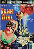 echange, troc Tank Girl [Import USA Zone 1]