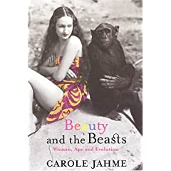 Beauty and the Beasts: Woman, Ape, and Evolution