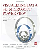 img - for Visualizing Data with Microsoft Power View [With CDROM] book / textbook / text book