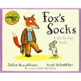 Tales From Acorn Wood Foxs Socks