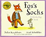 Julia Donaldson Tales From Acorn Wood: Fox's Socks