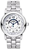 Montblanc Star World Time GMT Mens Watch 106465 from Montblanc