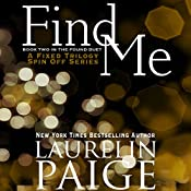 Find Me | Laurelin Paige