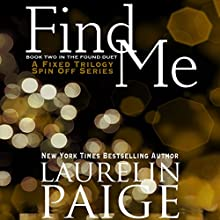 Find Me Audiobook by Laurelin Paige Narrated by Tanya Eby