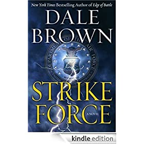 Strike Force: Patrick McLanahan Series, Book 12