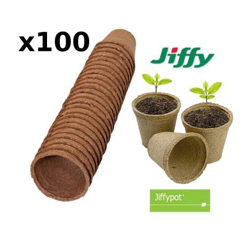 100-pots-godets-oe8cm-en-tourbe-ronds-jiffy
