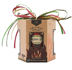 Prairie Spices Gift Set from Dale Rogers Training Center