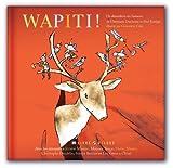 Wapiti! (French Edition) (2923163435) by Duchesne, Christiane