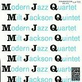 echange, troc The Modern Jazz Quartet - Mjq