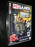 Commandos strike force pcgamer