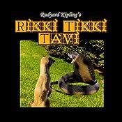 Rikki-Tikki-Tavi | [Rudyard Kipling]
