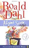 &#34;Rhyme Stew&#34; av Roald Dahl