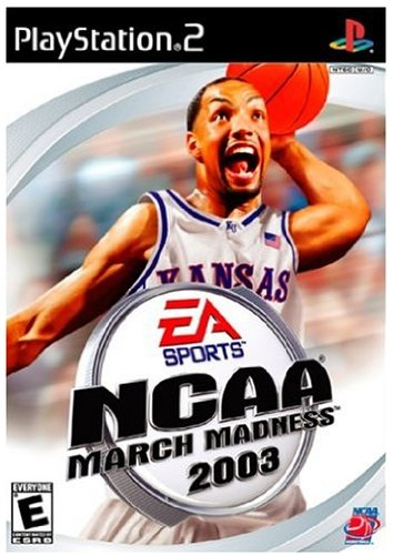 NCAA March Madness 2003