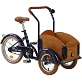 Republic Bike Kids Cargo Bike