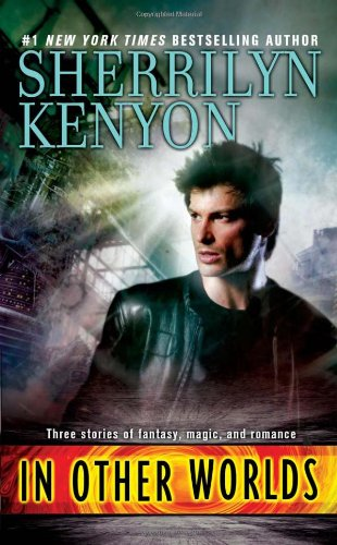 In Other Worlds (Paranormal Romance (Berkley)) Image