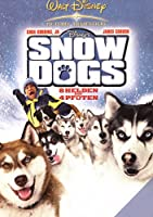 Snow Dogs - Acht Helden auf vier Pfoten