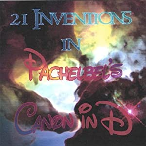 Johann Pachelbel - 21 Inventions of Pachelbel's Canon In D [iTunes Plus AAC M4A] (2006)