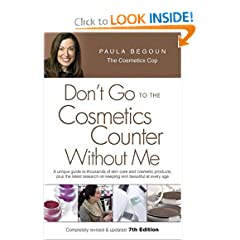 Don't Go to the Cosmetics Counter Without Me, 7th Edition