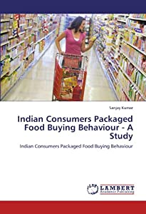 Amazon.com: Indian Consumers Packaged Food Buying