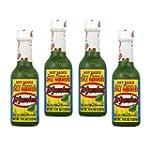 El Yucateco Green Habanero Hot Sauce...