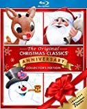 Original Christmas Classics Gift Set 2015 [Blu-ray]
