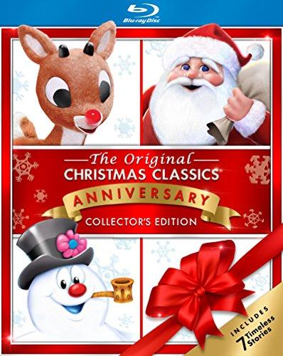 Christmas Classics Ae [Blu-ray]