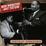 Ben Webster Art Tatum Quartet + bonus tracksby Ben Webster
