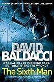 The Sixth Man by Baldacci, David (2011) David Baldacci