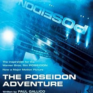The Poseidon Adventure | [Paul Gallico]