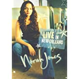 Norah Jones : Live In New Orleans (Zone Europe) - DVD