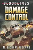 img - for Damage Control (Bloodlines) book / textbook / text book