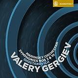 Shostakovich: Symphony Nos 3 & 10