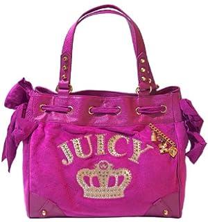 Juicy Couture Duchess Shoulder Bag 52