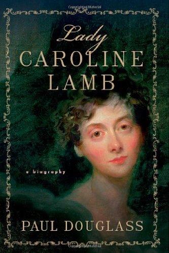 Lady Caroline Lamb: A Biography front-307149