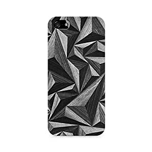 Mobicture Pattern Premium Printed Case For Apple iPhone 5/5s