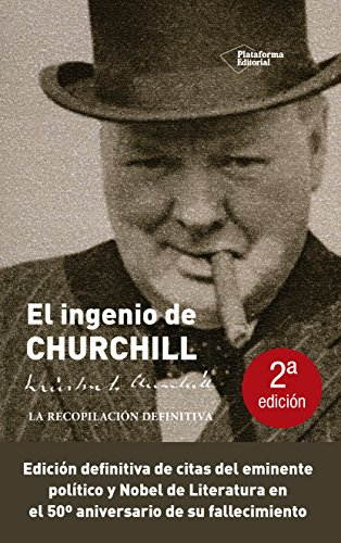 Ingenio De Churchill, El