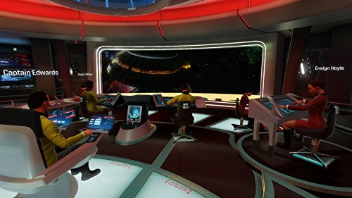 Star Trek: Bridge Crew - PSVR Required