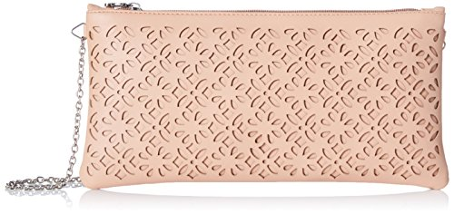 Butterflies-Womens-Wallet-Peach-BNS-2377PCH