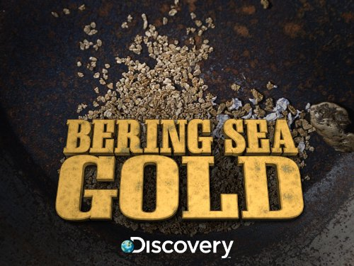 amazoncom bering sea gold season 1