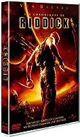 Les Chroniques de Riddick (Édition simple)