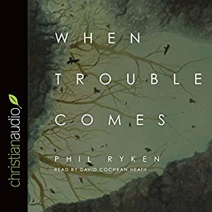 When Trouble Comes Audiobook